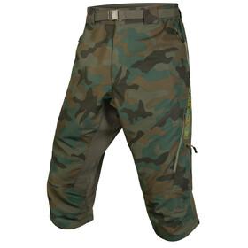 Endura Hummvee II 3/4 Shorts Herren camouflage